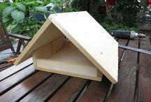 vogelhaus bauanleitung