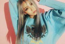 CL (시엘) / Lee Chae Rin (이채린)