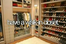 Someday I Would Like To...