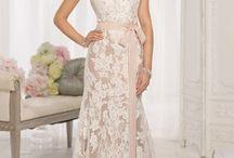 Vestido Noiva(ideias)