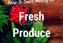 Frugal Living / Helping Families Save money and live well! / by Utah Deal Diva