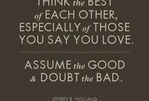Inspiring Quotes / by Adesoji Adegbulu