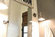 Home - Boy's Bathroom