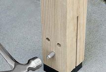 Detaily kotvenia stĺpkov
