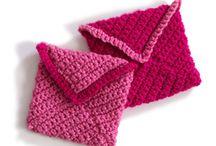 Crochet Misc-free patterns / by Tiffany Franklin