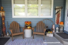 Front Porch Style