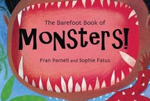 books for kids / by Lara Moss