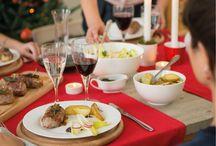Lekkere en makkelijke kerstrecepten / Ontdek hier lekkere en makkelijke kerstrecepten stap voor stap uitgelegd!