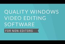 Video Making Software Information