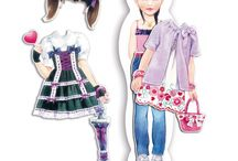 Toys for girls | Quercetti