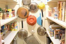 Uspořádání domácnosti