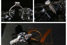 Sarin Ring by Adon