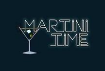 I need Martini