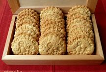 Cuisine / Biscuit sable