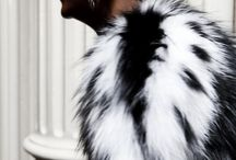 FUR + FEATHERS