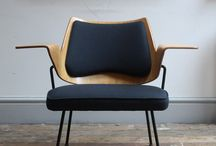 стулья, кресла, табуреты
