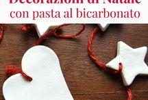 Pasta di bicarbonato