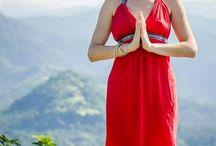 Boas energias / Passar um tempo na natureza cura o corpo, a mente e o espírito!