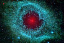 Universe, Earth & Us