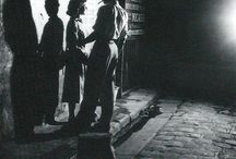 Film-noir style