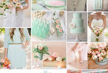Inspirasjon bryllup