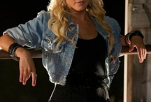Character Wear: Sherrie Christian (Rock of Ages)