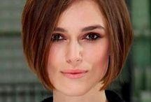 Hair styles / by Laura Doyle