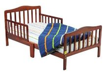 Home & Kitchen - Toddler Beds