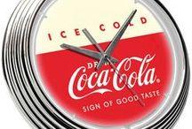 coca cola and