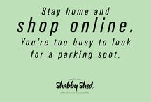 The Shabby Shed - Can You Relate?