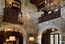 CASTLE ROOMS AND DECOR!