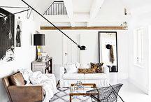 Dekorasi Rumah, Ruang Keluarga, Tips