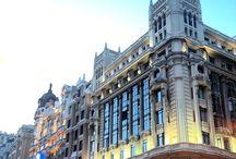 7-14 Marzo 2014 ¡¡Madrid!!