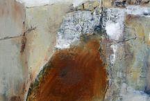 abstract schilderen