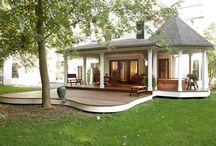 Porch & Patio ideas