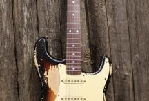 MJT Guitars