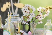 Summer Wedding / Ideas, inspiration and beautiful happy people!