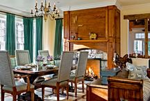 Dining Room Ideas / by Laurel Scott Royer