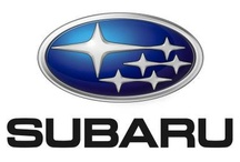 Subaru / Subaru is known for its use of the boxer engine layout in most of its vehicles above 1500 cc as well as its use of the all wheel drive drive-train layout since 1972, with it becoming standard equipment for mid-size and smaller cars in most international markets as of 1996, and now standard in most North American market Subaru vehicles. The lone exception is the RWD BRZ introduced in 2012. Subaru also offers turbocharged versions of their passenger cars, such as the Impreza WRX.