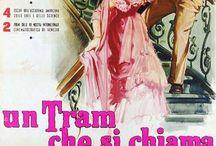 un tram che si chiama desiderio / film d'ispirazione