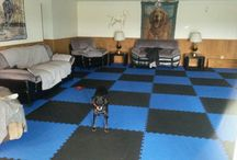 Flooring for Homes / Specialty flooring for home use / by Greatmats
