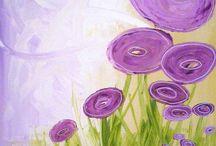 purple mauve