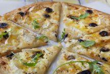 Pizzaer