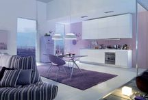 Interior Design / Make your place a dream come true.