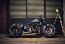 """Harley""""s  I  like"""