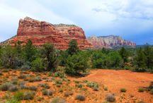 Stunning Sedona, Arizona