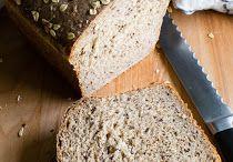 pães de máquina