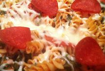 Weight Watchers Recipes / by Leilani Case