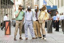 only in new york / by Celina Alvarado