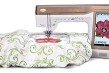 Our Products / Morrow's Sewing and Vacuum Ctr provides great products! We carry From Sewing and Embroidery Machines to Vacuums